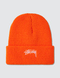 Stussy Ho18 Stock Cuff Beanie Picture