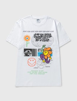 Billionaire Boys Club BB Flora T-shirt
