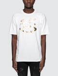 Sex Skateboards Sex Logo Gold Foil S/S T-Shirt Picture