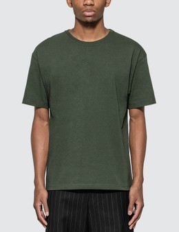 Bottega Veneta Basic Logo T-Shirt