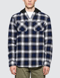 Carhartt Work In Progress Otis L/S Shirt Picutre