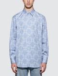 Valentino Monogram Shirt Picture