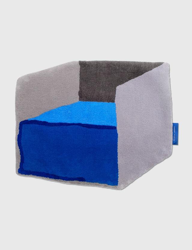 Crosby Studios Chair Carpet