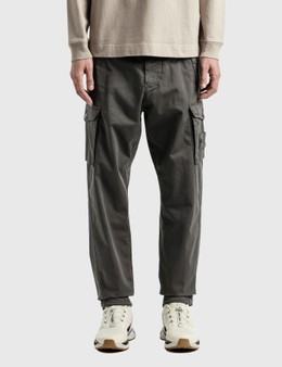 Stone Island Ghost Piece Cargo Pants