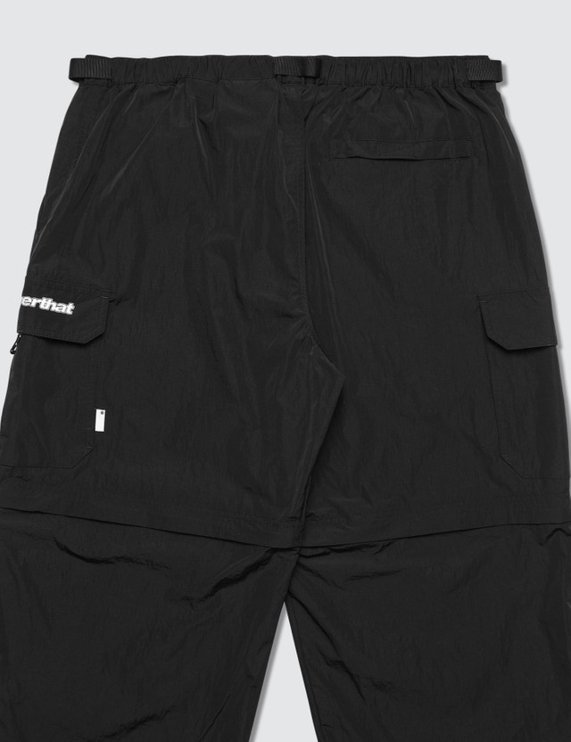 Thisisneverthat Two-way Nylon Cargo Pants