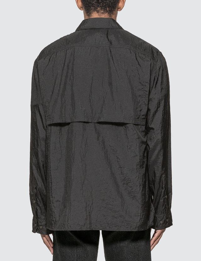 Acne Studios Orallo CR Nylon Jacket