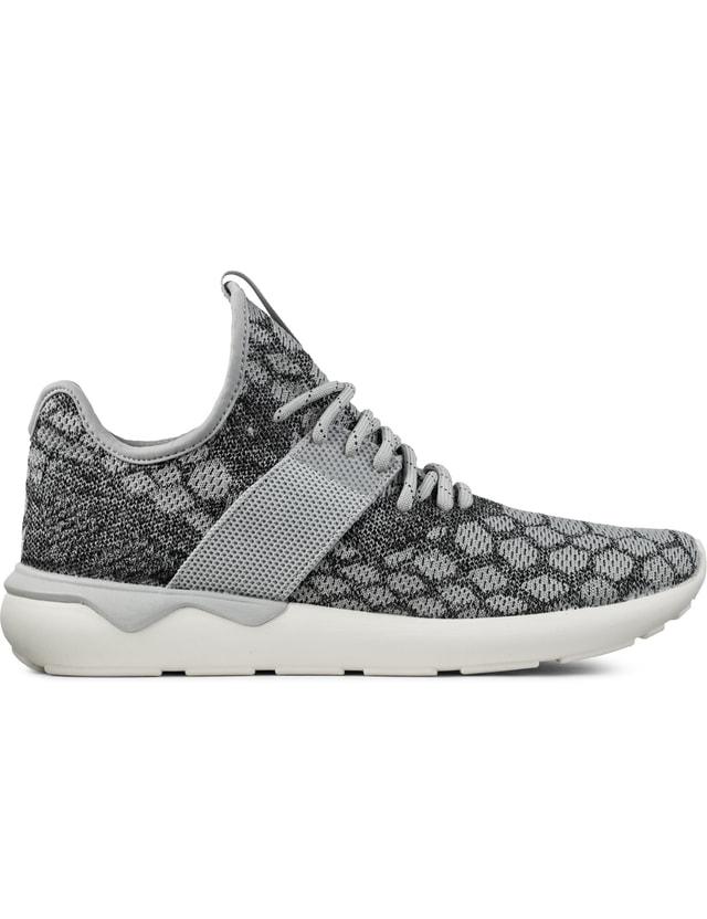 0807144820d5 Adidas Originals - B25571 Tubular Runner Prime Knit