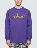 Pleasures Mary Long Sleeve T-shirt Picture