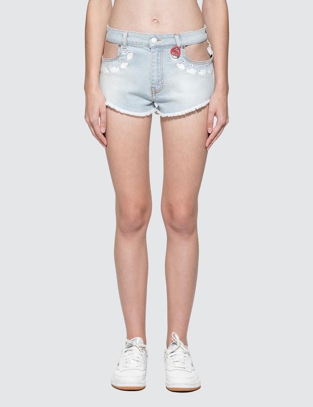 GCDS Hot Shorts