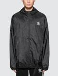 Adidas Originals Trefoil Windbreaker Picture