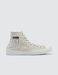 Maison Margiela Stereotype High Top Sneaker Picture