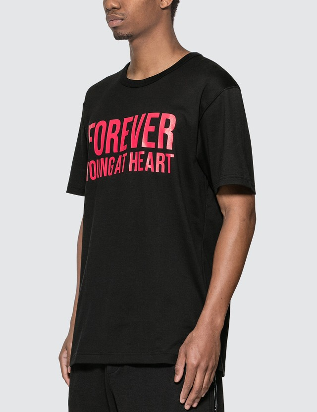 Mastermind World Forever Young At Heart T-shirt