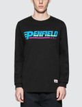 Penfield Rhinecliffe L/S T-Shirt Picture