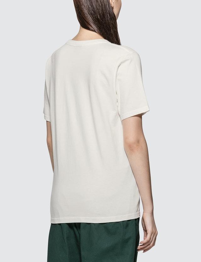 Stussy Zeus Short Sleeve T-shirt