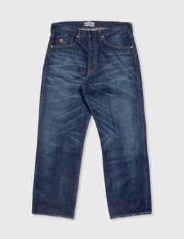 BAPE Bape Jeans