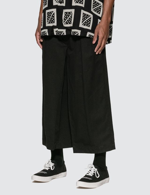 Sasquatchfabrix. Hakama Pants