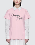 Blouse Champagne Mystic S/S T-Shirt Picture