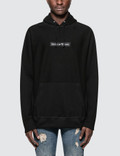 Raised By Wolves Box Logo Hoodie Picture