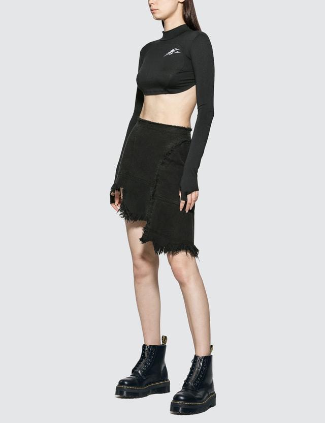 Hyein Seo Denim Skirt