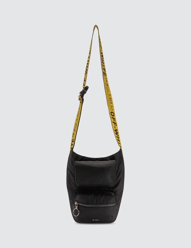 Off-White Crossbody Bag