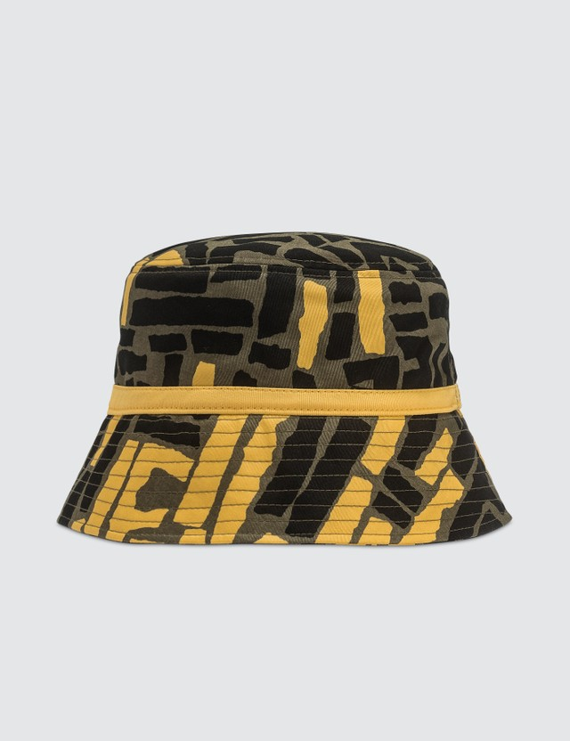 Carhartt Work In Progress Carhartt Work In Progress x Fela Kuti Bucket Hat