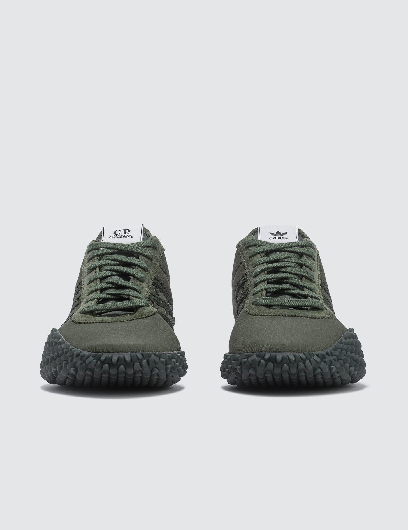 adidas kamanda cp company