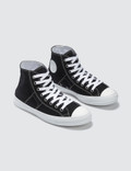 Maison Margiela Streotype High Top Sneaker