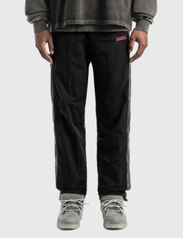 Misbhv Nylon Sport Trousers