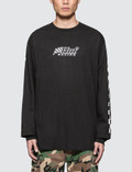 Huf Huf Racing L/S T-Shirt Picture