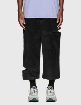 Perks and Mini U.G. Bri Bri Corduroy Pants
