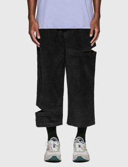 Perks and Mini U.G. Bri Bri Corduroy Pants