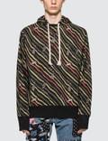 Loewe Paula Flags Sweatshirt Picture