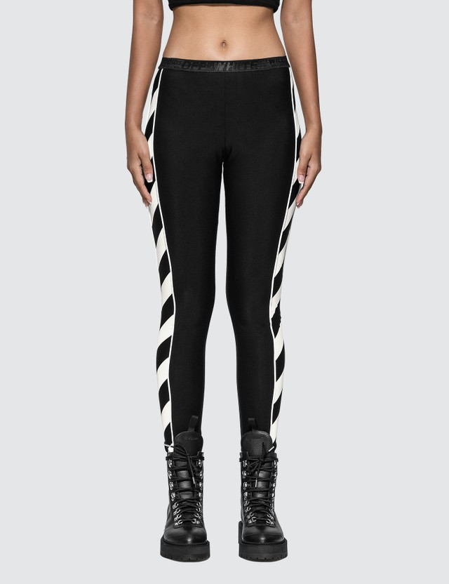 Off-White Diag Athletic Leggings