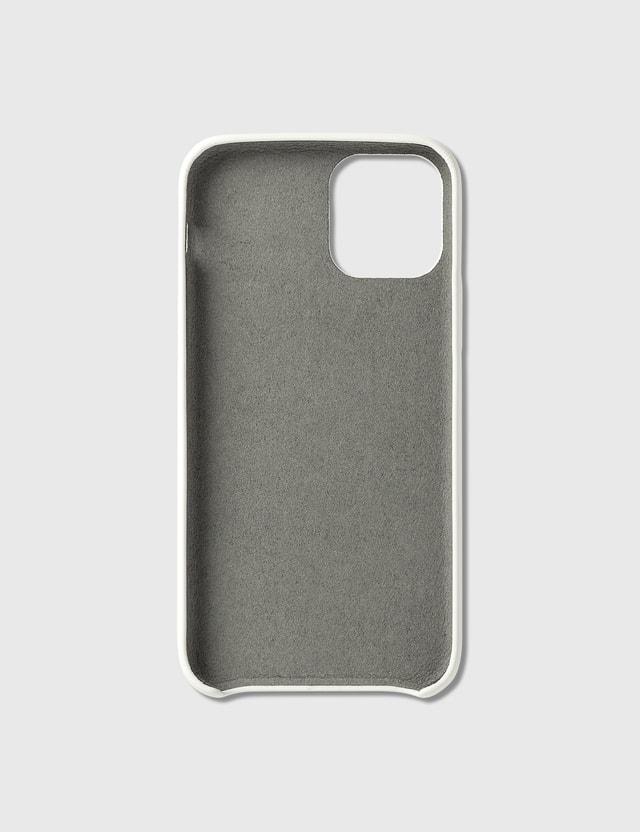 Off-White Pascal Skeleton iPhone 11 Pro Case