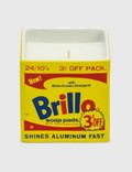 Ligne Blanche Andy Warhol Brillo Box Candle Picutre