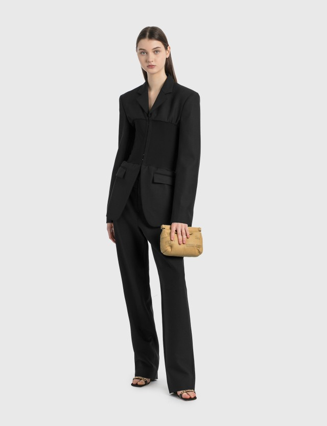 Dion Lee Tube Blazer