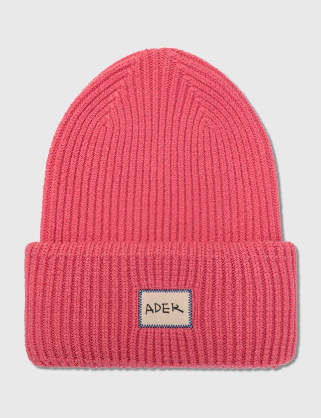 Ader Error Basic Long Beanie