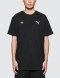 Puma Puma X Diamond Logo S/S T-shirt Picture