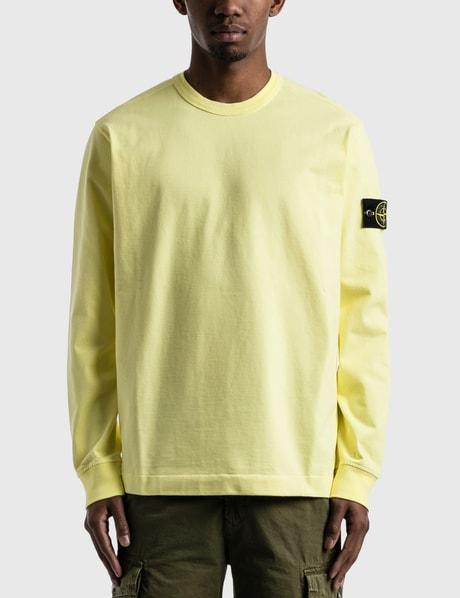 스톤 아일랜드 Stone Island Lightweight Sweatshirt