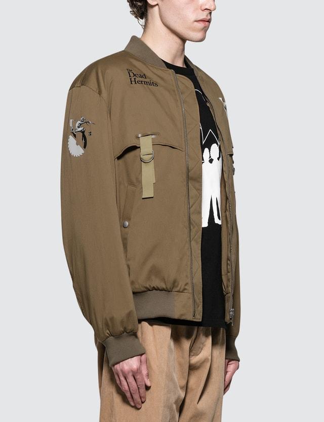 Undercover Jacket