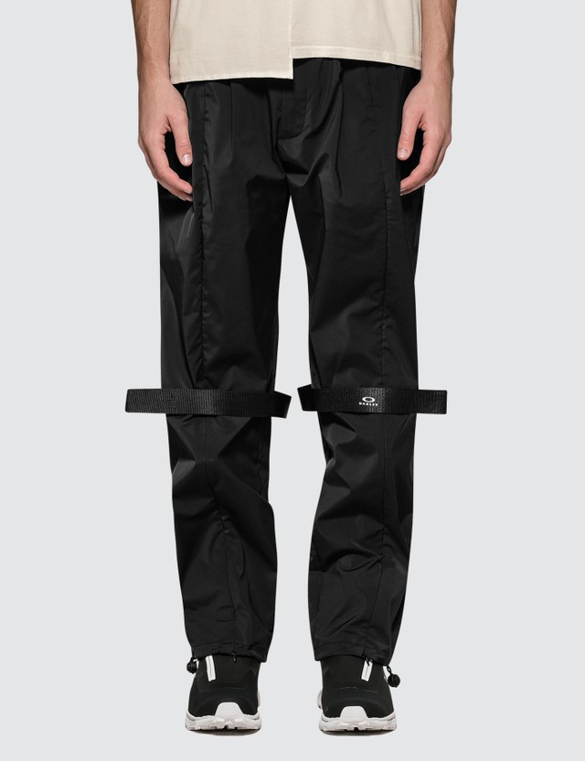Oakley by Samuel Ross Velcro Strap Trackpants