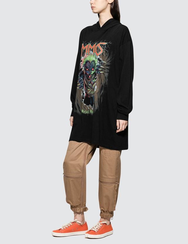 Maison Margiela Cotton Superlight Trousers