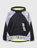 Palace Skateboards Palace P-lite Run It Jacket Picture