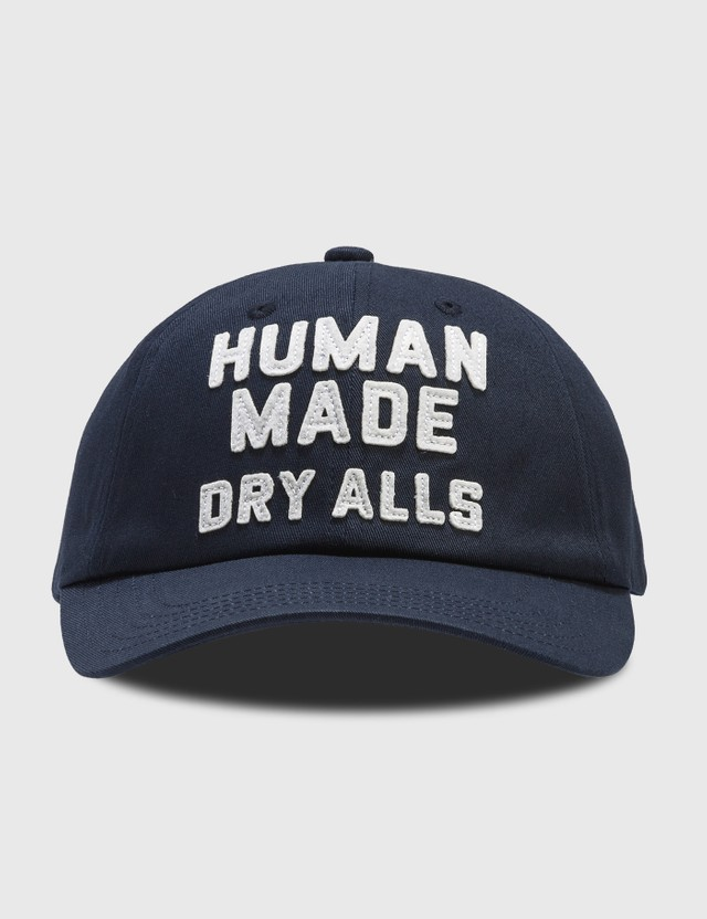 Human Made 6 Panel Twill Cap