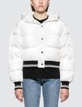 MSGM Giubbino Down Puffer Jacket Picture