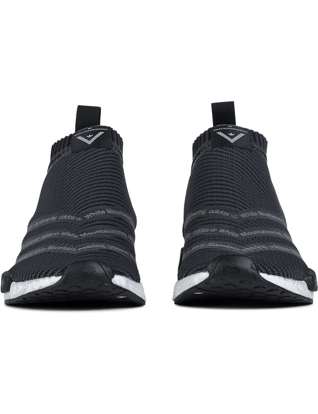 check out 7ddb2 b0da6 Adidas Originals x White Mountaineering WM NMD City Sock