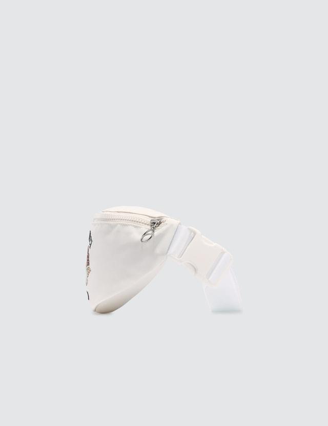 Adidas Originals Adidas Originals x Fiorucci Belt Bag