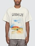Loewe ELN Watercolor Print T-Shirt Picture