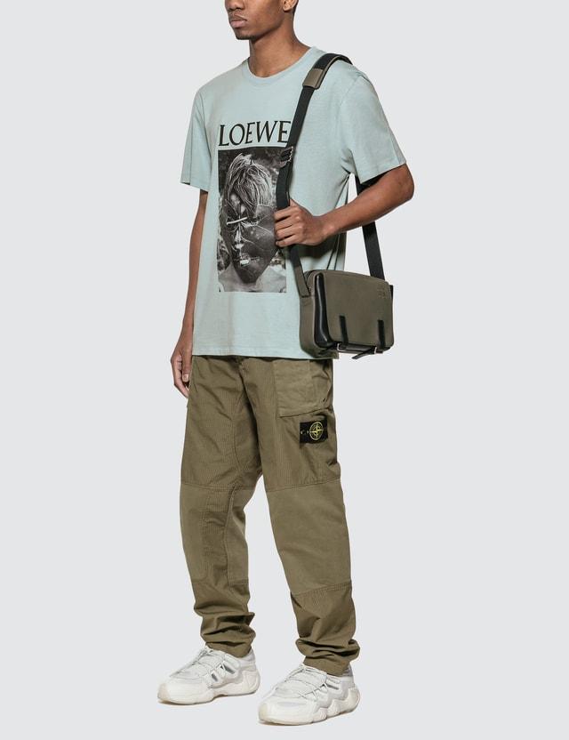 Loewe Military Messenger Xs Bag