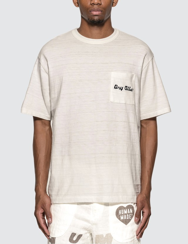 Human Made Pocket T-Shirt #2
